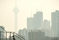 اعلام مصوبات جلسه کمیته اضطرار آلودگی هوا/ لغو مسابقه پرسپولیس - صنعت نفت