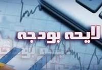 تصویب کلیات لایحه بودجه ۹۷ در کمیسیون برنامه و بودجه