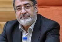 پیام تسلیت وزیر کشور درپی سقوط هواپیمای مسافربری تهران- یاسوج