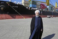 Iran inaugurates new extension to its main Arabian Sea port