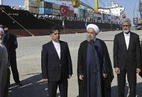 First phase of Chabahar port opens, to boost trade between India and Iran