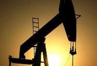 کاهش بهای نفت در پی افزایش ذخایر سوختی آمریکا