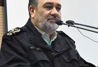 روایت اشتری از تجلیل اردوغان از پلیس ایران در وقایع اخیر