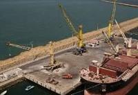 هند از طریق ایران به روسیه محموله های کانتینری صادر می کند