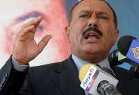 Saleh's Biggest Mistake Was Thinking Iran Would Share Power