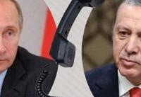 گفتوگوی تلفنی پوتین و اردوغان درباره اقدام ترامپ علیه قدس
