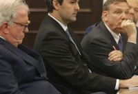 Former Police Officer Sentenced To 20 Years In Prison For Death Of Walter Scott