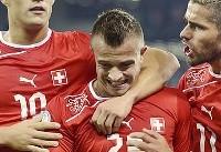 سوئیس؛ منظم و با برنامه در راه مسکو