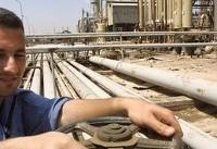 امضای قرارداد سواپ نفت بین ایران و عراق