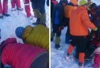 کول جنو دومین قله فنی ایران | چرا صعود کوهنوردان به کول جنو اشترانکوه دشوار است؟