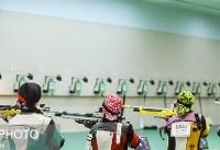 دختران نوجوان از کسب سهمیه آرژانتین باز ماندند