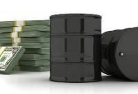 افت قیمت نفت در واکنش به رشد صادرات آمریکا