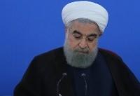 روحانی قهرمانی ایران در مسابقات جام جهانی کشتی را تبریک گفت