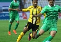 مذاکرات نهایی مسئولان باشگاه سپاهان با زلاتکو کرانچار