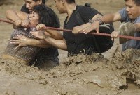 Death toll rises to 72 in Peru rains, flooding, mudslides
