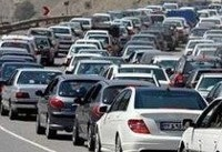محدودیتهای ترافیکی نوروز در جادههای شمالی