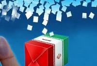 نام نویسی از داوطلبان انتخابات شوراها آغاز شد