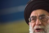 Iran's Khamenei criticizes economy in New Year speech
