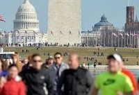Travel ban, strong dollar seen putting damper on U.S. tourism sector