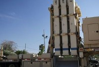 Israel to declare air defense shield fully operational: officer