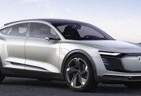 Audi sees China as the catalyst for its future electric car range