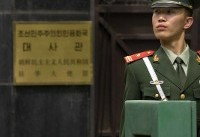 China left as observer as tensions rise on Korean Peninsula