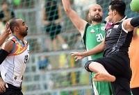 تیم هندبال ایران به عنوان سوم آسیا رسید/ پس از ۹ سال جهانی شدیم