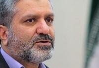 نماینده سید ابراهیم رئیسی از ستاد انتخابات کشور بازدید کرد