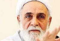جزییات استعفای ناطق نوری از ریاست دفتر بازرسی رهبری