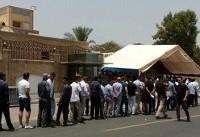 تمدید زمان انتخابات در دبی
