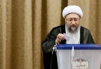 پیروز واقعی این انتخابات، ملت ایران است