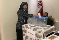 دوازدهمین انتخابات ریاستجمهوری در تونس+تصویر