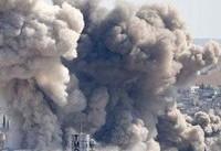 ۲۵ غیرنظامی یمنی در بمباران سعودی هاشهید شدند