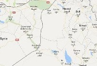حمله موشکی سپاه پاسداران به مواضع داعش در دیرالزور