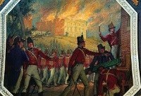Looking at America's forgotten War of 1812