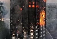 اگر مسلمانان روزهدار نبودند، آتشسوزی لندن قربانیان بیشتری داشت