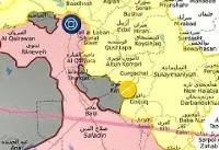 عکس: پایگاه داعش در دیرالزور سوریه چرا مورد حمله موشکی ایران قرار گرفت؟ | تلفات سنگین داعش در ...