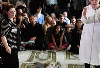 Germany Welcomes First LGBT Mosque