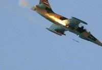 سوریه سرنگونی جنگندهاش توسط آمریکا را تأیید کرد