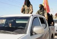 هفتمین محموله سلاح سنگین آمریکا برای کردهای سوریه