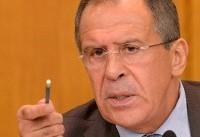 واکنش روسیه به سرنگون شدن جنگنده سوری