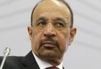 وزیر انرژی عربستان: تعادل دوباره بازار نفت به زمان نیاز دارد