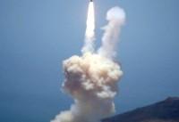 مرگ یک کارگر قزاق بر اثر آتش ناشی از پرتاب موشک فضاپیما