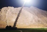 هلاکت فرمانده سعودی داعش در حمله موشکی سپاه