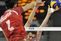 یازدهمی ایران در لیگ جهانی والیبال/حذف لهستان و صعود کانادا و آمریکا