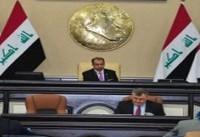 عراق هم از حمله موشکی سپاه به سوریه با خبر بود