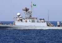 ریاض : قایق های ایرانی را توقیف کرده ایم