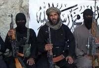 عکس؛ جسد سرکردۀ گروهک انصار الفرقان