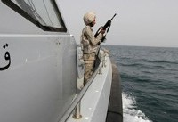 Saudi Arabia captures 3 Iranian Revolutionary Guards from boat