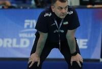 کولاکوویچ: سلامتی بازیکنان از همه چیز برایم مهمتر است